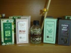 Refil para difusor, diversas fragrâncias