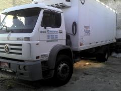 Caminhão frigorifico