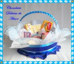 Chocolates delícias de amor - foto 2