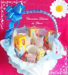 Foto 10 chocolates - Chocolates Delícias de Amor