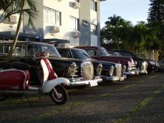 Foto 167 artigos para festas - Elo & Manu Transporte de Noivas