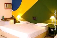 Suites temáticas