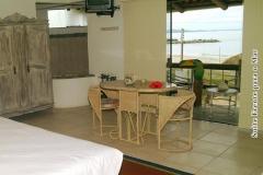 Suites com vistas ao mas