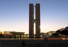 Séde  em  brasilia  df  capital   brasil