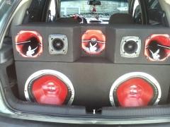 Megatroom indústria e comércio de caixas de som e alto falantes - foto 10
