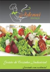 Foto 22 fornecimento de marmitas - Adonai AlimentaÇÃo