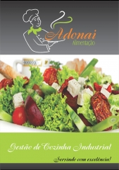 Foto 22 fornecimento de marmitas - Adonai Alimenta��o