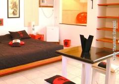 Suites temáticas - oriental