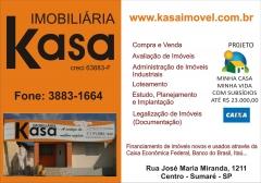 Imobiliária kasa - foto 3