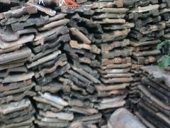 telhas  de  barros  a  venda