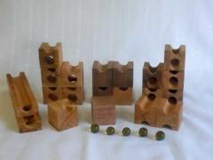 Bloks trilha - kit 20