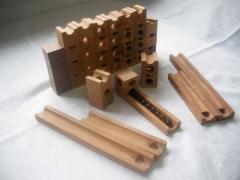 Bloks trilha - kit 40