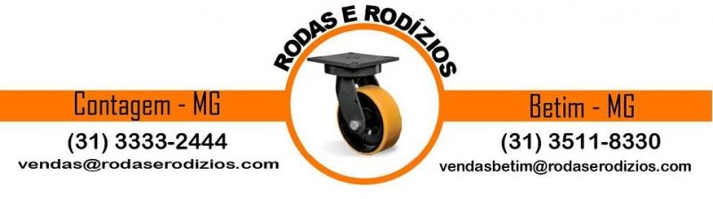 Rodas e Rodízios Ltda