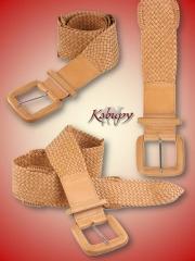 Cintos femininos kabupy