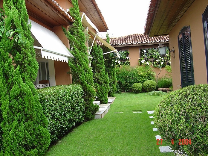 Foto paisagismo para jardim for Empresas de paisajismo