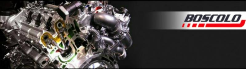 Boscolo Motores e Locação de Maquinas