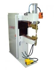 Máquina de solda por resistência - ponto e projeção