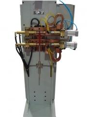 Máquina aquecedora