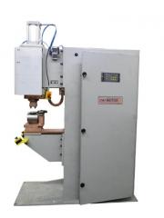 Máquina de solda projeção especial para soldar carcaça de motores