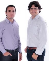 Mayron e américo (agentes funerários)