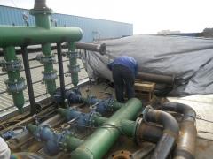Foto 17 engenharia no Paraná - Dmape Metalúrgica Montagem & ManutenÇÃo Industrial Ltda