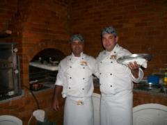 Pizzaria zio bepp� - vila isabel - foto 8