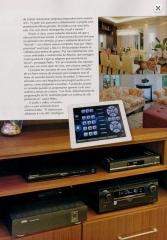 Home theater com automaÇÃo via ipad