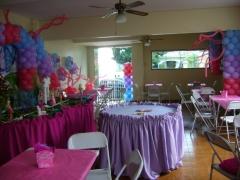 Foto salão de festa