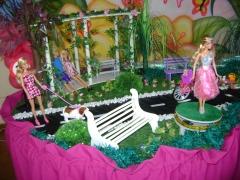 Decoração temática festas infantis