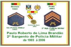 Segurança   - diretor do grupo pro rs  proteção patrimonial.