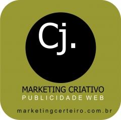 Cj web marketing curitiba | publicidade curitiba | marketing curitiba | marketing certeiro | marketing barato