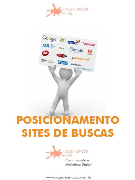 Otimização de sites. (SEO)