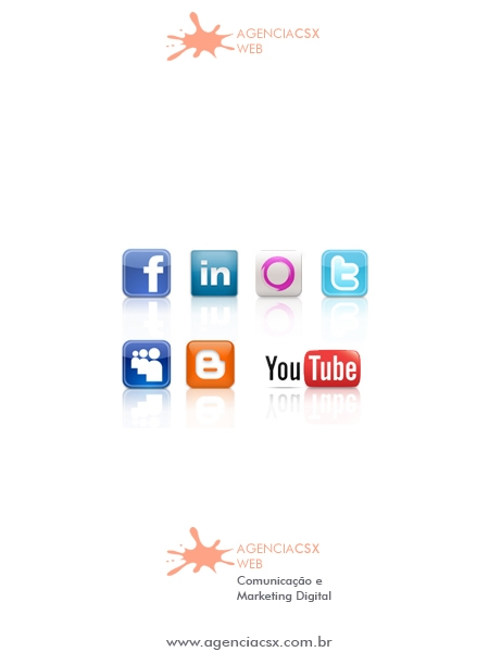 Redes Sociais.