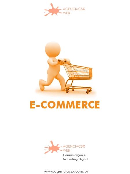 Criação e Desenvolvimento de Lojas Virtuais.(E-commerce)