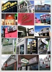 Design aplicado ao fortalecimento de marcas, fachadas inovadores em bauru.