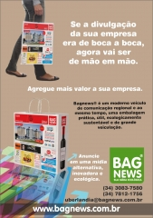 Bag news uberlÂndia - foto 20