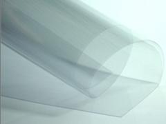 Todo tipo de placas de pvc e ps, com largura, cores e espessuras variadas.