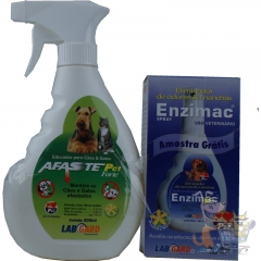 Afaste Pet Spray