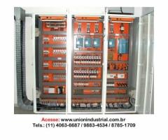 Union - manutenÇÃo e reparo de máquinas industriais, ihm, clp, inversores frequÊncia - foto 4