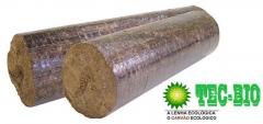 Briquetes - lenha ecológica - queima pizzaria e caldeiras indústrias