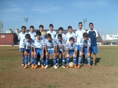 Seleção sub-13