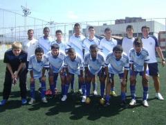 Seleção sub-17