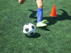 Olímpia escola de futebol