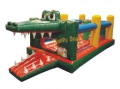 As crianças se encantam com esse brinquedo em formato de castelo, multicolorido e imprescindível em qualquer festa. ideal para quem está iniciando as atividades em locação de brinquedos