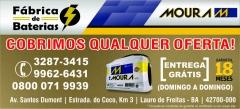 Foto 8 veículos no Bahia - Fabrica de Baterias