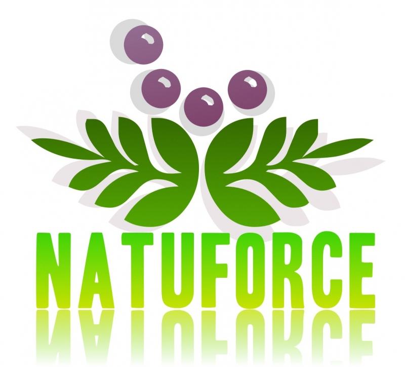 Natuforce, comécio de produtos naturais  e suplementos em geral