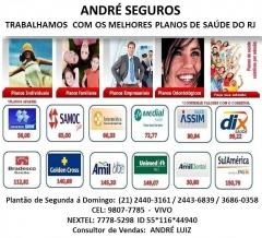 Amil - Tabelas e Rede Credenciada no Rio de Janeiro,Cotação Oline,Tabelas de Preços,Seguro Saúde. - Foto 1