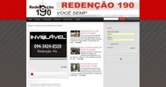 Redencao190.com.br