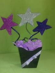 Sua festa teen decorada com lembrancinhas de mesa da maria fuma�a festas. saiba mais acessando www.temasinfantis.com.br
