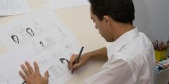 Desenhando histórias em quadrinhos
